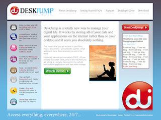 Software marketing websites